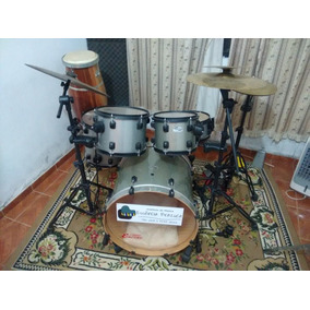 Bateria Rmv Road-up Classic Jazz- Completa