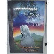 Novela Ingles Los Caminos De Los Tecolotes Libro