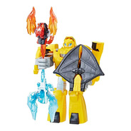 Playskool Heroes Transformers Rescue Bots Bumblebee - Hasbro