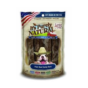 Amar Animales Productos Es Puramente Perro Tratar Natural, D