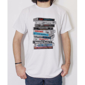 Camiseta Masculina Rap 2pac Ice Cube Public Enemy Beastie