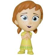 Funko Mystery Mini: Frozen : Anna Jovem - Disney Geek/nerd