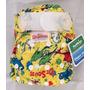 Cubierta Impermeable Para Pañales Ecológicos De Tela Bebes