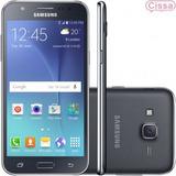 Celular Galaxy J5 J500m Samsung Loja Autorizada App Whatsapp