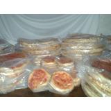 Prepizzas Caseras En San Isidro