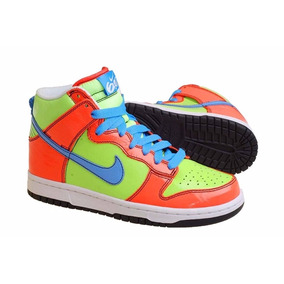 Tênis Nike Botinha - Feminino Sneaker Original Basquete