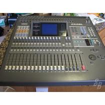 Yamaha 02r O2r Mixer Digital 24 Inputs C/garantia Na Sommexe