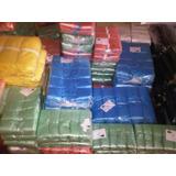 Bolsas Plasticas Con Asa De 2,3 Y 5, 10 Kg Al Mayor