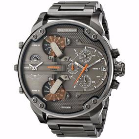 Relógio Importado Masculino Diesel Dz7315 Mr Daddy 2.0