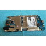 Placa Samsung Gt S6102b Funcionando 100% Frete Fixo 9.99