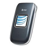Teléfono Celular Con Tapa Pantech Breeze 3 Iii (at & T)