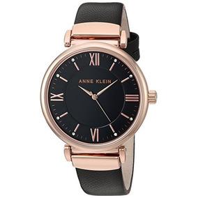 Reloj Anne Klein Modelo: Ak2666rgbk Envio Gratis