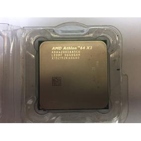 Processador Athlon 64 X2 4200+- Ada4200iaa5cu