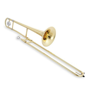 Trombone De Vara Jupiter Serie 232 Afinação Si Bemol Laquead
