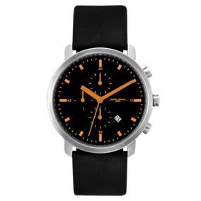 Jorg Gray Reloj Cronógrafo Deportivo Jg1460-11 Para Hombre