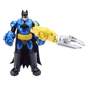 Batman Figura Sonic Strike Brinquedo Infantil Mattel