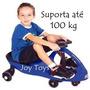 Gira Gira Car Azul - Plasmacar - Fenix Super Promoção