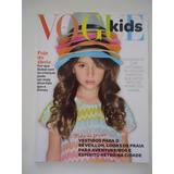 Vogue Kids #15 Ano 2012-2013 Alto Verão