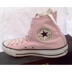 Zapatos Converse Chuck Taylor Dama Originales Talla 36.5