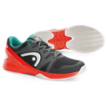 Zapatillas De Tenis Head Nitro Team Padel Apto Clay Cemento