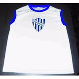 Camiseta Remera Musculosa Rivadavia De Necochea