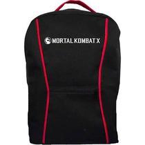 Mochila Mortal Kombat