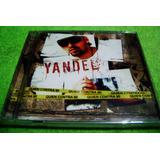 Eam Cd Yandel Quien Contra Mi 2007 Tego Calderon Alexis Fido
