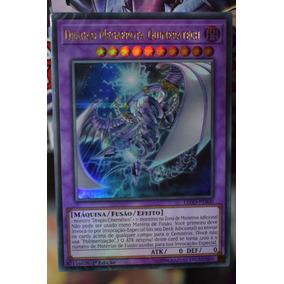 Yu-gi-oh! Decks Dos Dragões Lendários - Dragões Cibernéticos