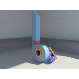 Ventilador Centrifugo Industrial 20 Hp Planos Construcción