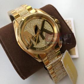 ca5c2949e30 Relogio Feminino Michael Korn 5706 - Relógios De Pulso no Mercado ...