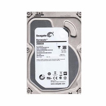 Hd Hard Disk Disco Rigido 2tb Sata3 Seagate Mcbit