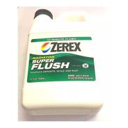 Limpia Radiadores Valvoline Zerex Super Flush X 0,650 Ml