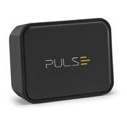 Caixinha Som Pulse Bluetooth Festa Piscina Música Prova Água