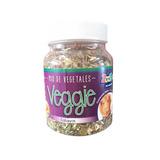 Veggie Mix De Vegetales Cobayo X 100 Grs -zootec-