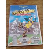 Diversion Extremadamente Olimpica Disney Goofy ( Tribilin )