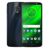 Moto G6 Play (force) 16 Gb 2 Gb Ram Android 8