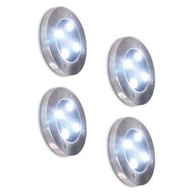 Luces Inalámbricas Para Exteriores Solar Lite
