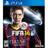 Ea Sports Fifa 14 No Disk