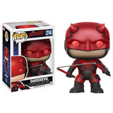 Funko Pop! Marvel: Daredevil - Daredevil #214