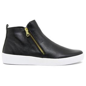 Sneaker Orcade - Preto