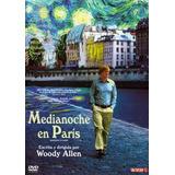 Midnigth In Paris - Medianoche En Paris