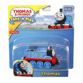 Thomas Take N Play Thomas Jugueteria El Pehuén