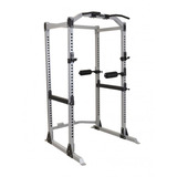 Jaula Power Rack