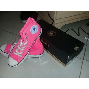Zapatillas Converse Dama Nuevas Talla 39 Originales