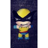 Peluche De Wolverine Batman Mickey Toy Story Pikacho Hulk