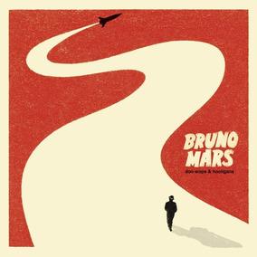 Bruno Mars Doo-woops And Hooligans Edicion Especial Cd