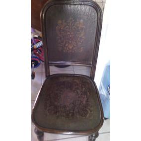 Cadeira Austríaca Unidade