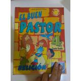 Libro El Buen Pastor 4, 5 Y 6