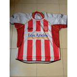 Camiseta Atletico Club San Martín De Mendoza