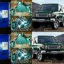 Bomba De Agua Para Toyota Machito, 3f Land Cruiser